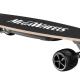 Megawheels GS01, el monopatín eléctrico con sensor de gravedad que será lanzado pronto