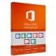 Oferta: licencias de Microsoft Office 2016 Pro baratas en Amazon
