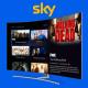 Sky TV llega a los televisores inteligentes de Samsung
