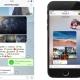 Telegram 4.5 permite agrupar fotos y guardar o anclar mensajes