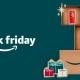 Las mejores ofertas de Amazon en tecnología por el Black Friday