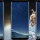 Los Galaxy S8 en España no reciben ningún parche de seguridad desde agosto