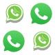 Todos los detalles sobre el borrado de mensajes enviados en WhatsApp
