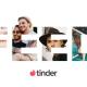 Tinder lanza su Feed y se integra con Instagram y Spotify