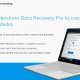 Wondershare Data Recovery Pro ya recupera datos perdidos aunque Windows no cargue