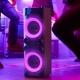 Energy Party 6, el altavoz Bluetooth para fiestas con iluminación y karaoke