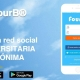 Descarga FourB, la red social universitaria anónima