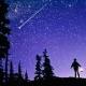 Cómo seguir la lluvia de estrellas de las Cuadrántidas en 2018
