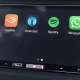 WhatsApp llega a Apple CarPlay