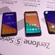 Zenfone 5, 5 Lite y 5z son oficiales: conoce los detalles
