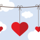 16 frases para enviar por WhatsApp en San Valentín