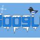 Google dedica un Doodle a los Juegos Olímpicos de Invierno 2018