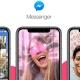 Facebook Messenger añade emojis y filtros por San Valentín