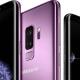 Samsung Galaxy S9 y S9 Plus de 256 GB: precio y disponibilidad