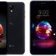 LG K8 y K10 de 2018 ya son oficiales: conoce sus especificaciones