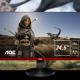 AOC G90, los nuevos monitores gaming con FreeSync a 144 Hz y sin marcos
