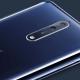 Nokia 8 Sirocco y Nokia 7 Plus, los nuevos smartphones presentados en el MWC 2018