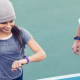 Fitbit Ace, una pulsera fitness para que los niños hagan ejercicio