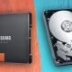 Cómo migrar un sistema operativo desde un disco duro tradicional a un SSD