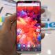 Ulefone T2 Pro se presenta en el MWC 2018 con lector de huellas bajo la pantalla