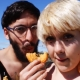 """""""Cómeme el donut"""", el vídeo viral de Factor X desaparece de YouTube"""