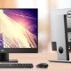 Dell OptiPlex AIO, los nuevos All in One con pantalla infinita