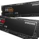 Samsung 970 PRO y EVO, los nuevos SSD NVMe de alto rendimiento