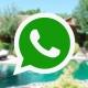 Difunden la dirección de la casa de Pablo Iglesias e Irene Montero por WhatsApp
