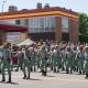 Dónde ver online el desfile del Día de las Fuerzas Armadas 2018