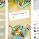 Instagram Stories añade los emoji sliders, encuestas deslizantes con emojis