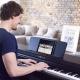 Cómo aprender a tocar el piano desde cero en Internet