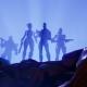 Fortnite Battle Royale estrena su temporada 4 con cambios en el mapa y nuevos personajes