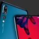 Vodafone lanza los Huawei P20 y P20 Pro en color Midnight Blue