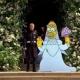 Los mejores memes de la boda de Meghan Markle y el príncipe Harry