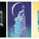Descarga gratis Monument Valley para Android por tiempo limitado