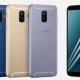 Samsung Galaxy A6 y A6+ se presentan: todos los detalles de los nuevos smartphones