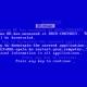 Cómo solucionar la pantalla azul de Netwtw04.sys