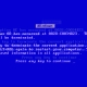 Windows 10 April 2018 Update sufre pantallas azules con el error critical_process_died
