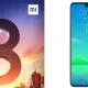 Xiaomi confirma el Xiaomi Mi8 y se salta el Mi7