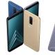 Samsung Galaxy A6+, un smartphone elegante y avanzado con cámara dual