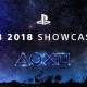 9 vídeos de los juegos de PlayStation 4 en la E3 2018