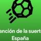 """Spotify elige la """"canción de la suerte"""" de España para apoyar a la Roja"""