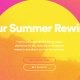 """""""Tus recuerdos de verano"""", la playlist de Spotify con la música de tus anteriores veranos"""