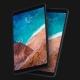 Xiaomi Mi Pad 4 se filtra con reconocimiento facial y pantalla 16:10