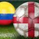 Cómo seguir online el Colombia vs Inglaterra de octavos de final del Mundial 2018
