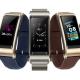 Huawei TalkBand B5, la nueva pulsera deportiva con pantalla AMOLED y resistencia al agua