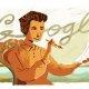 Google dedica un Doodle a la poeta Carmen Conde