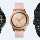 Samsung Galaxy Watch, el reloj con LTE y gran autonomía llega a España
