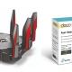 TP-Link lanza los dispositivos Archer AX6000, AX1100, Deco P7 y KC120