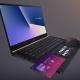 Asus Zenbook Pro 14, el portátil con ScreenPad que funciona como TouchPad y pantalla extra